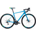 Cube Axial WLS Pro Disc Ladies Road Bike