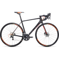 Cube Litening C:62 Disc Road Bike (2017)