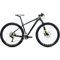 Cube Reaction GTC SL 29 Hardtail Bike