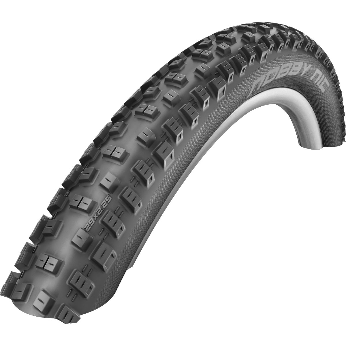 Pneu VTT Schwalbe Nobby Nic Performance DD - 26' 2.35' Folding Be