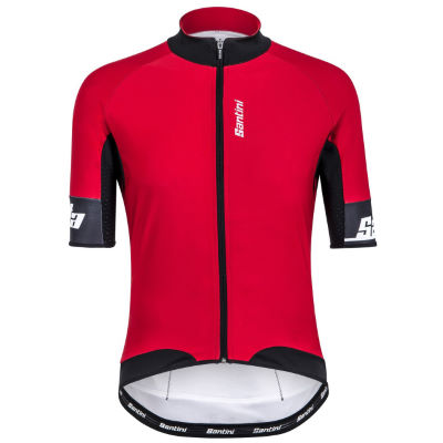 santini-beta-short-sleeve-jersey-trikots