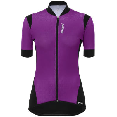 santini-womens-wave-short-sleeve-jersey-trikots