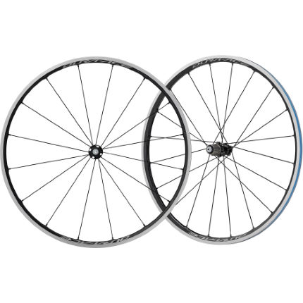 Dura-Ace R9100 C24 Clincher Wheelset