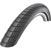 Big Apple Plus Tire - GreenGuard