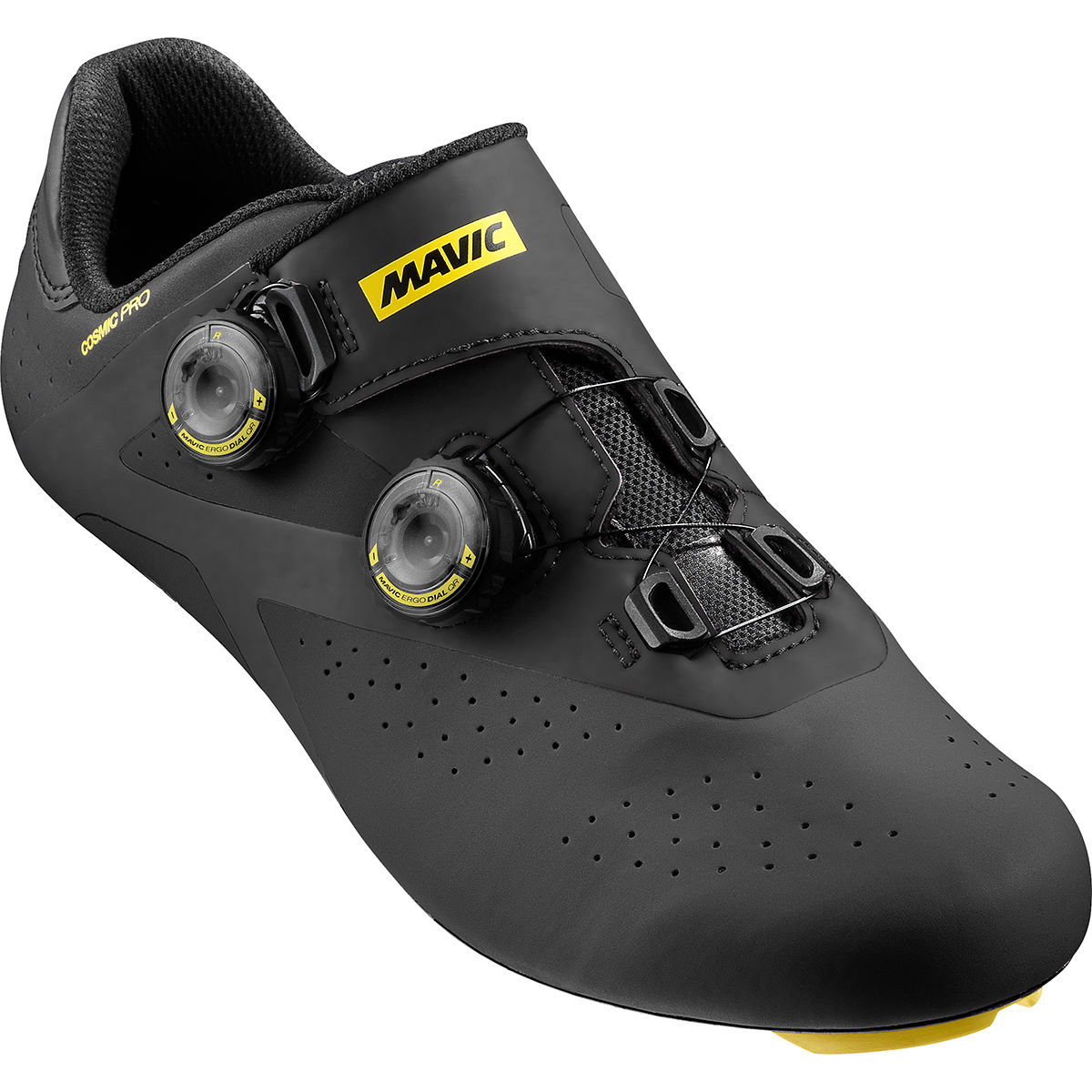Chaussures de route Mavic Cosmic Pro SPD-SL - UK 7