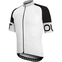 Dotout Pure Jersey White/Black M