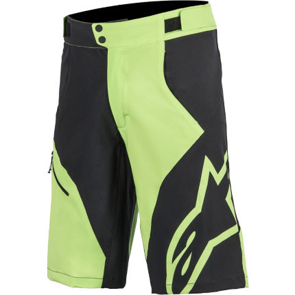 Alpinestars Pathfinder Racing Shorts
