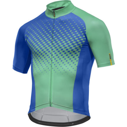 Mavic Crossmax Elite Jersey