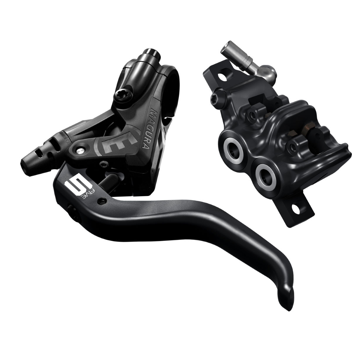 Magura MT5 MTB Disc Brake - Frenos de disco