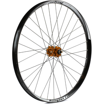 Hope Tech 35W S-Pull - Pro 4 MTB Front Wheel
