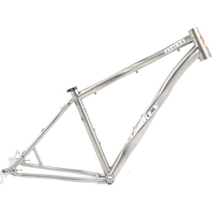 Picture of Lynskey Fatskey Titanium Frame