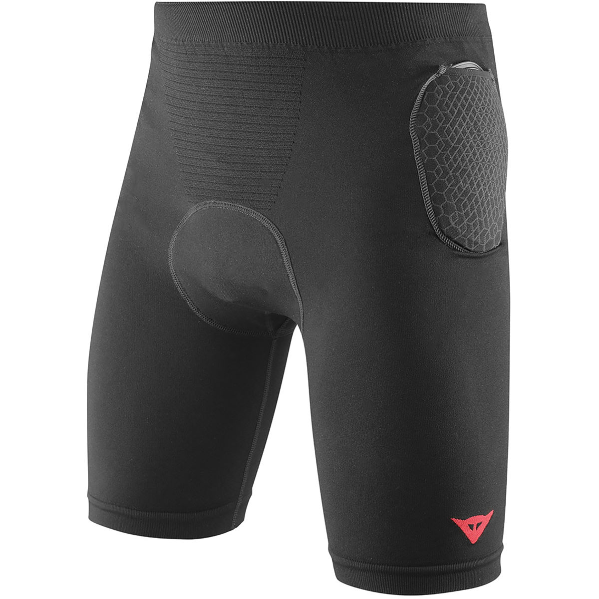 Dainese Trailknit Pro Armour Short - Pantalones protectores