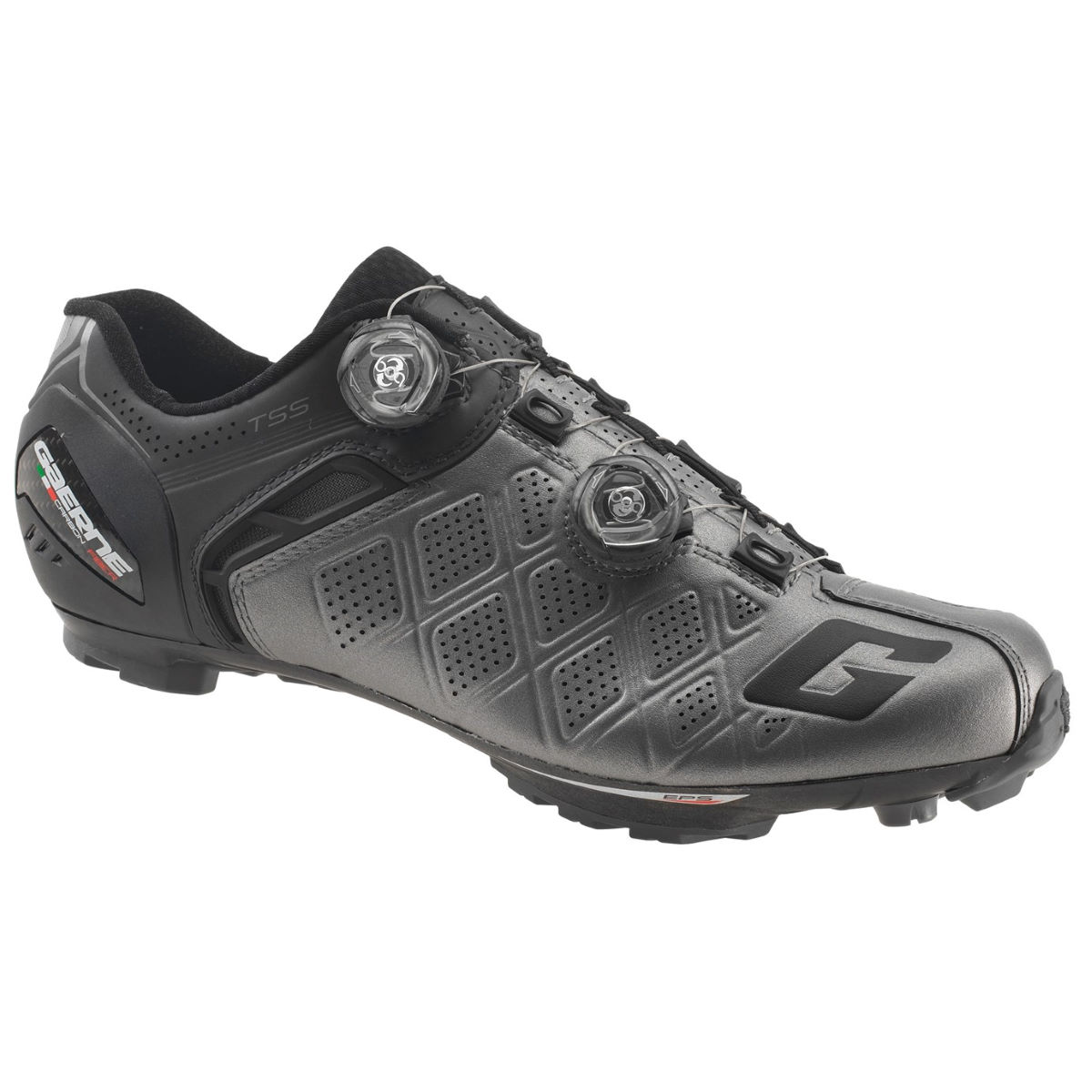 Chaussures VTT Gaerne Carbon Sincro+ SPD - EU 43 Anthrac