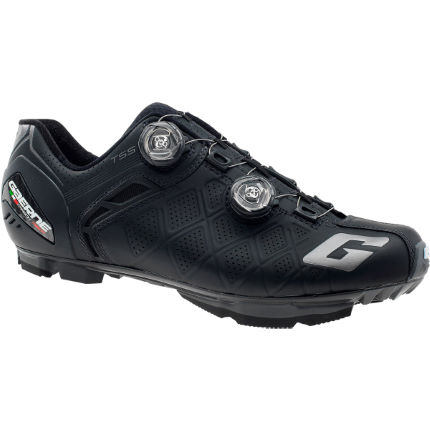 Zapatillas de MTB Gaerne Carbon Sincro+ SPD
