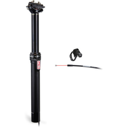 KS Suspension LEV Dropper Seatpost