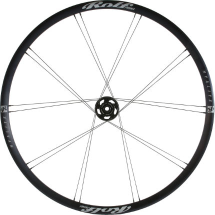 Hyalite Adventure Front Road Wheel