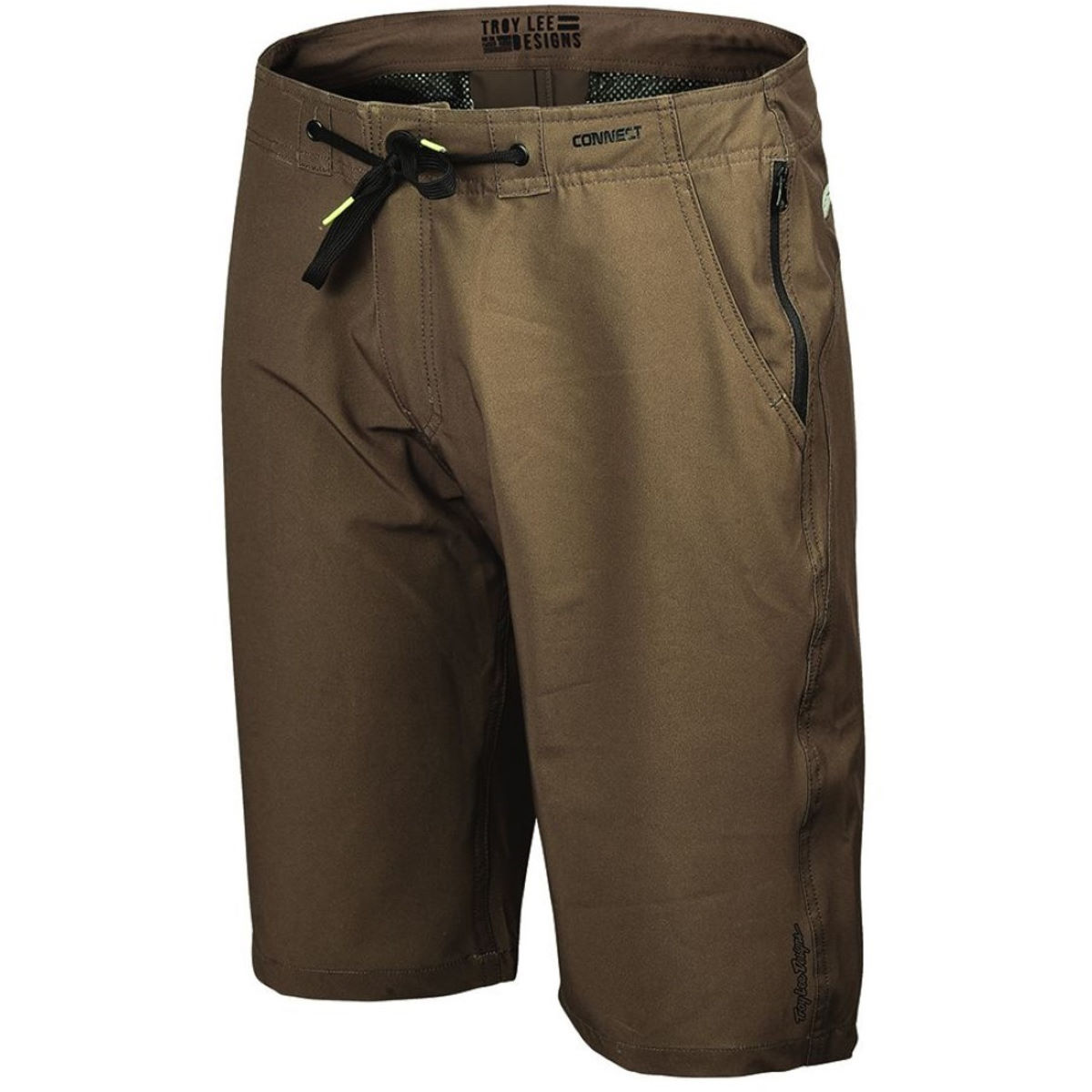 """""""Troy Lee Designs Connect Shorts - 32"""""""" Tan 
