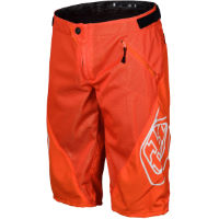 Troy Lee Designs Sprint Shorts Yellow 28""