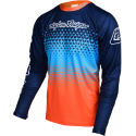 Troy Lee Designs Sprint Starburst Jersey