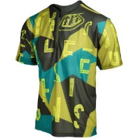 Troy Lee Designs Terrain Chop Block Jersey