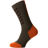 SealSkinz MTB Thin Mid with Hydrostop Socks