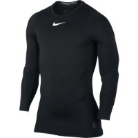 Maillot Nike Pro Warm Comp (manches longues)
