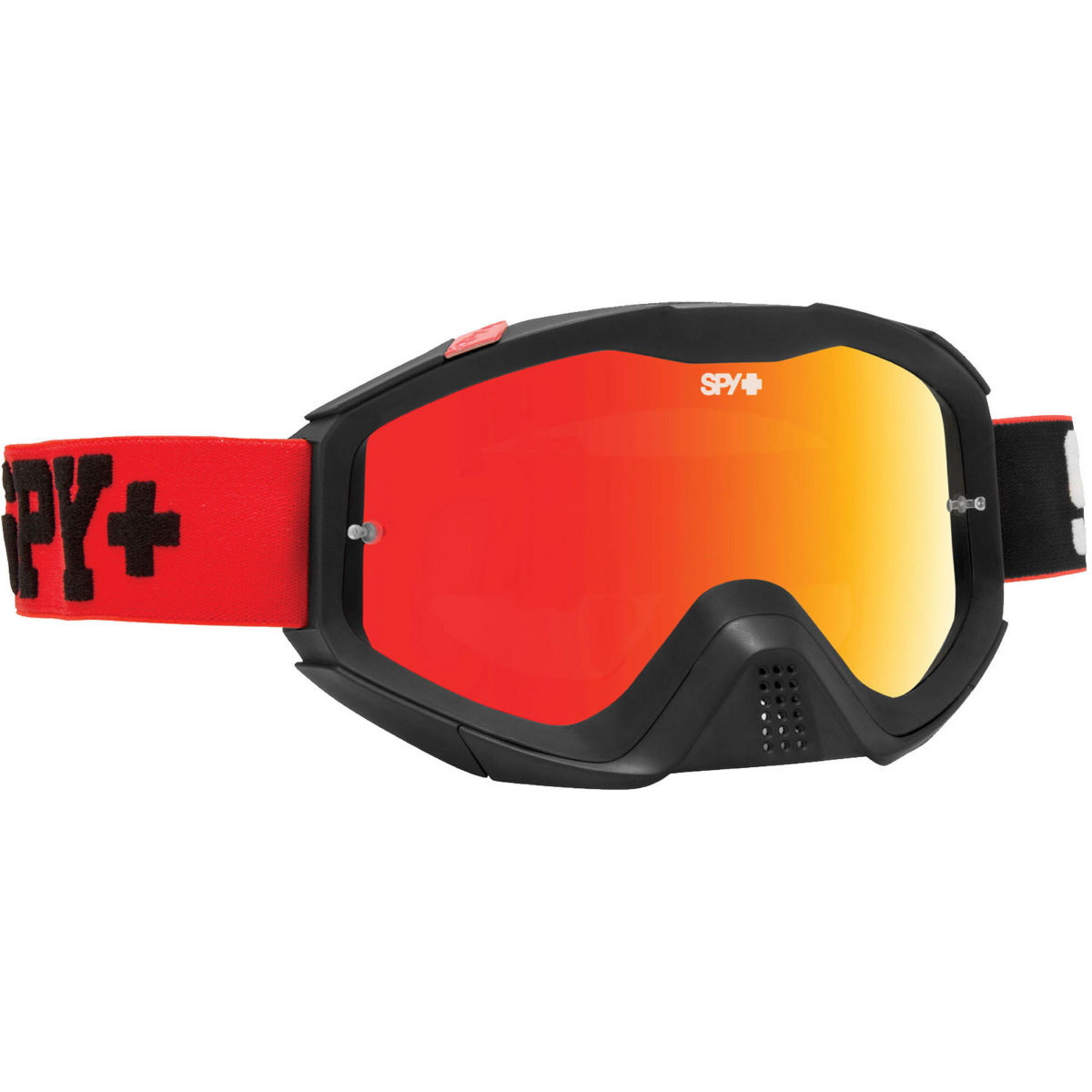 Spy Optic Klutch Goggle - Máscaras de ciclismo