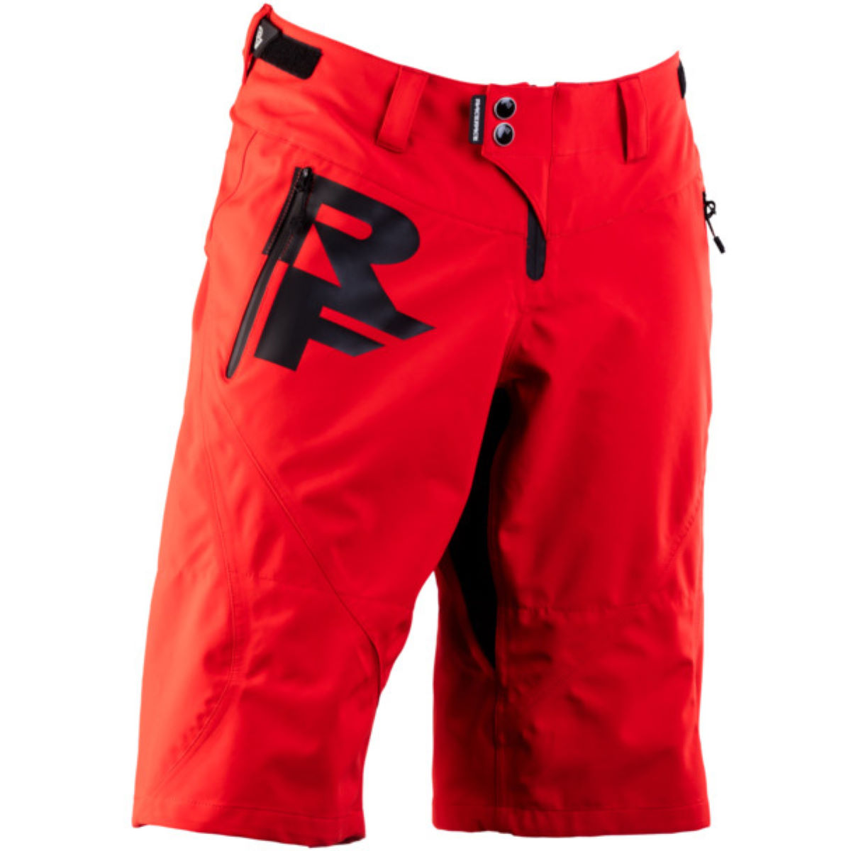Short Race Face Agent (hiver) - M Flame Shorts amples