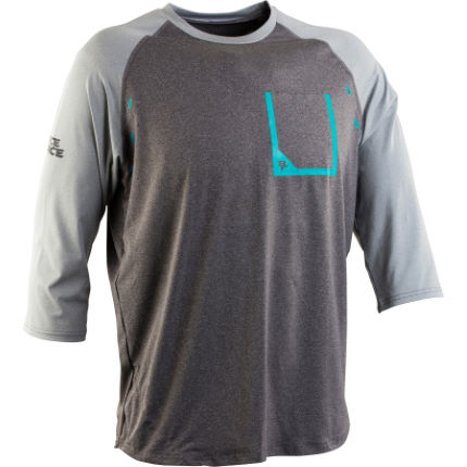 Stage Long Sleeve Jersey
