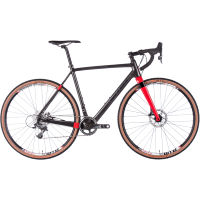 Vitus Energie Carbon CRX Cyclocross Fahrrad (Force 1x11-fach)