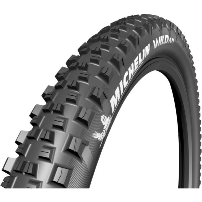 wiggle michelin wild am mtb tyre freeride downhill tyres. Black Bedroom Furniture Sets. Home Design Ideas