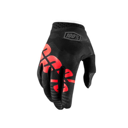 100% iTrack Youth Glove