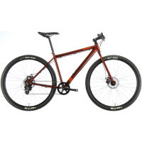 Vitus Dee 29 City Bike