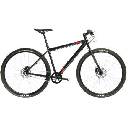 Vitus Dee 29 VR City Bike