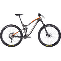 Vitus Escarpe 29 VR Suspension Bike - SLX 1x11