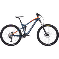 Vitus Escarpe Suspension Bike - Deore 1x10