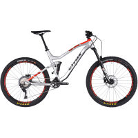 Vitus Escarpe VR Suspension Bike - SLX 1x11