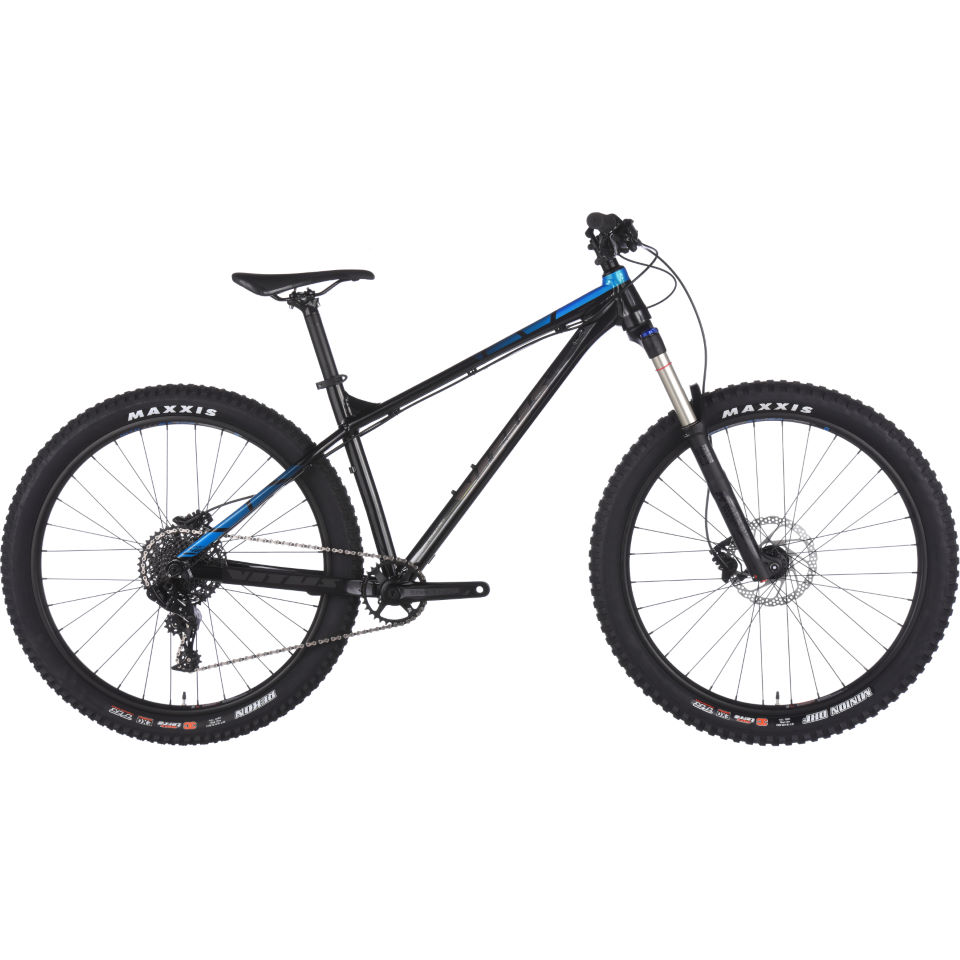 Picture of Vitus Sentier VR+ Hardtail Bike - Sram NX 1x11