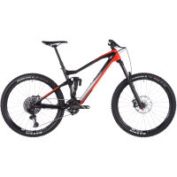 picture of Vitus Sommet CRS Carbon FS Bike GX Eagle 1x12