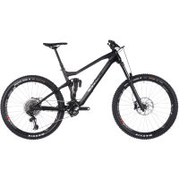 picture of Vitus Sommet CRX Carbon FS Bike XO1 Eagle 1x12