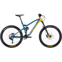 Vitus Sommet Suspension Mountainbike (Deore 1x10-fach)