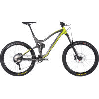 picture of Vitus Sommet VR Suspension Bike - SLX 1x11