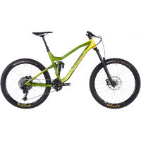 picture of Vitus Sommet VRS FS Bike - Sram GX Eagle 1x12