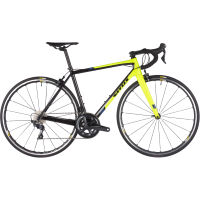 Vitus Vitesse Evo CR Road Bike - Ultegra
