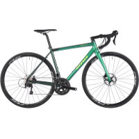 Vitus Zenium VR Disc Road Bike - 105