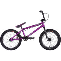 "Blank Buddy 16"" BMX Bike"