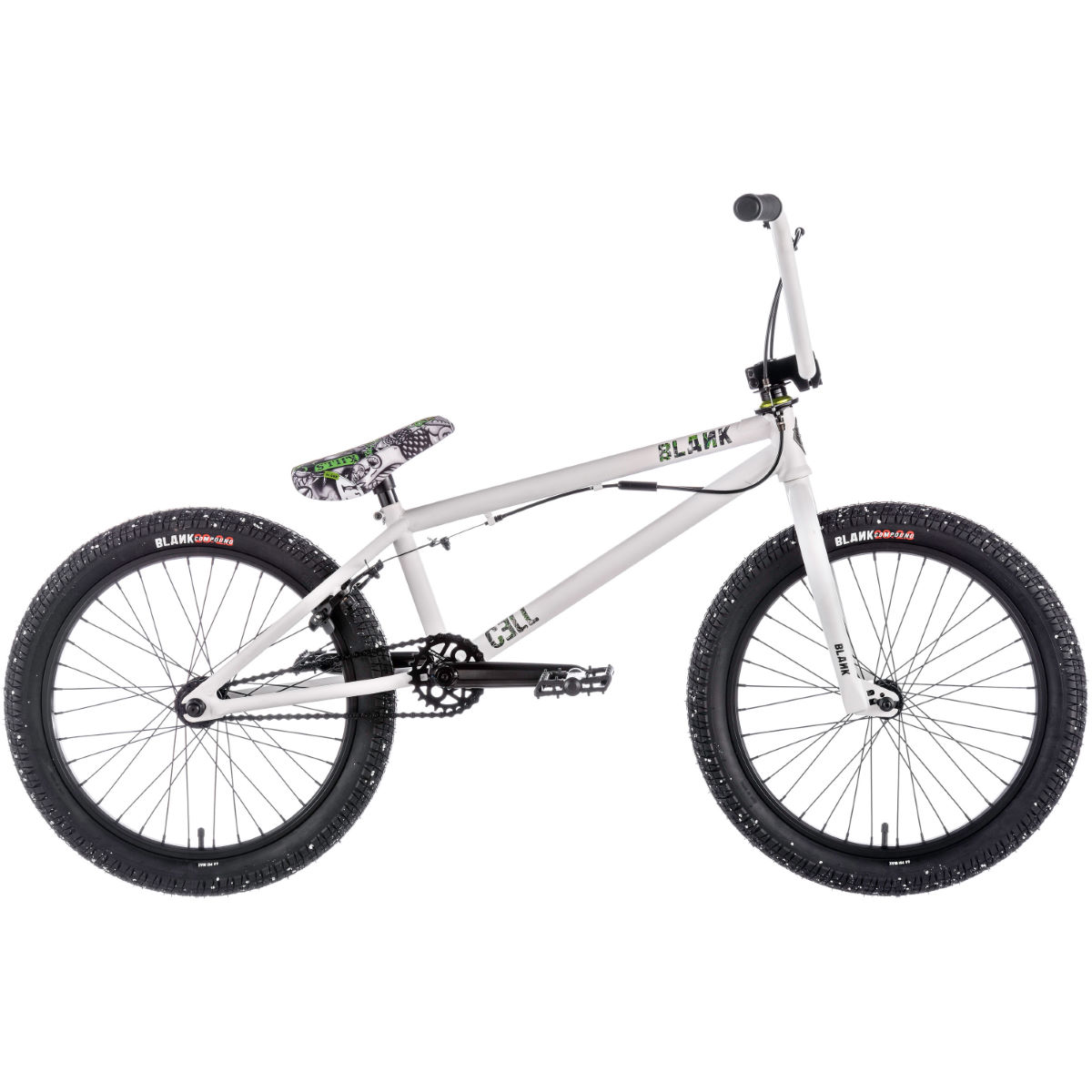 Blank Cell BMX Bike - Bicicletas de BMX Freestyle