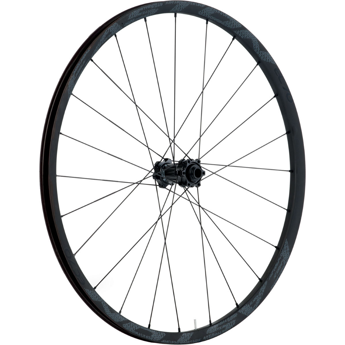 Easton EC70 Trail Front Wheel - Ruedas de competición