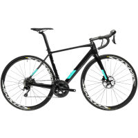 Vitus ZX1 Aero Disc Road Bike - 105