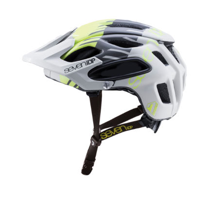 Casco 7 iDP M2 Tactic